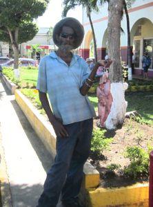 selling sun fish