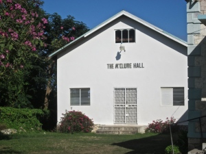 church hall runaway bay united church
