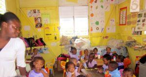 daycare jamaica