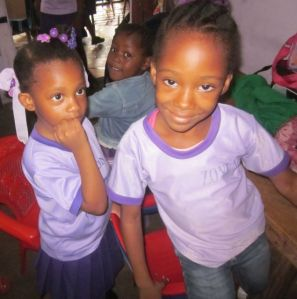daycare children jamaica