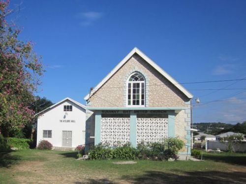 united church runaway bay