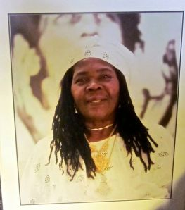 bob marley's mother cordella