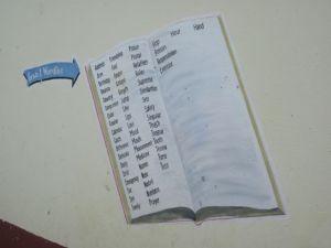 spelling list jamaica