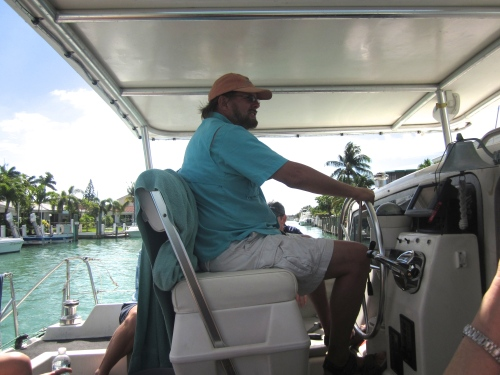 captain florida keys