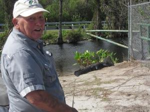 fisherman in florida keys