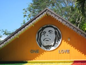 one love bob marley nine mile