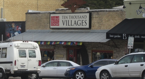 ten thousandvillages store