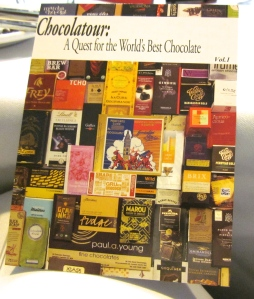 Chocolatour