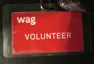 volunteer badge winnipeg art gallery