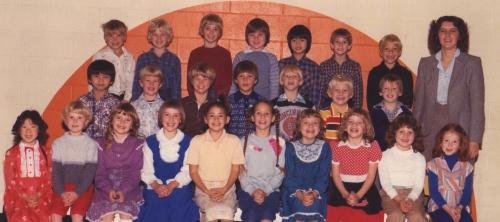 mlclass 1980's
