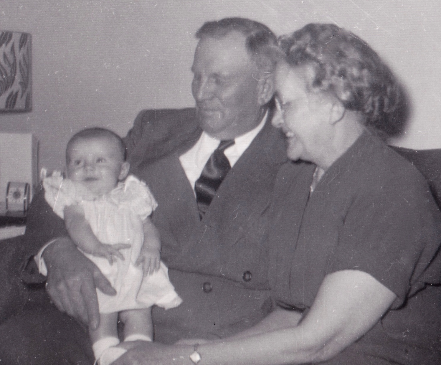 Remembering My Grandpa What Next