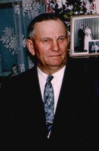 grandpa schmidt