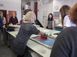 printing at martha street