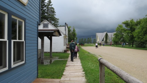 mennonite heritage village museum