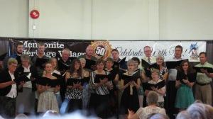 Menno Singers