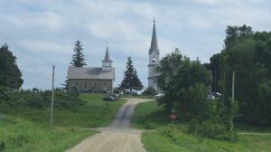 vililage grove church
