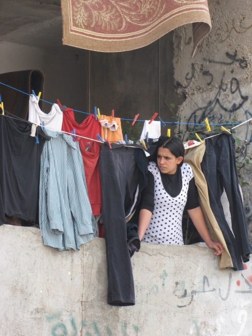 aida camp palestine