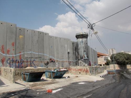 wall aida