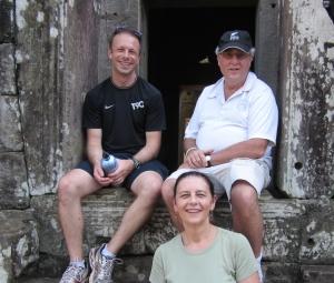 chaperones cambodia