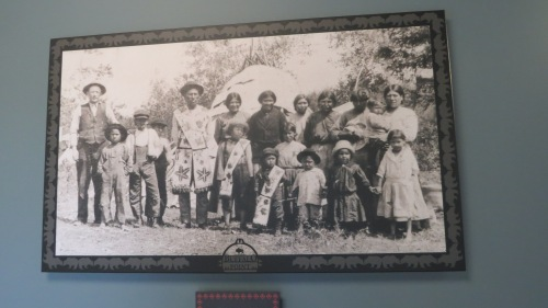 ojibway people