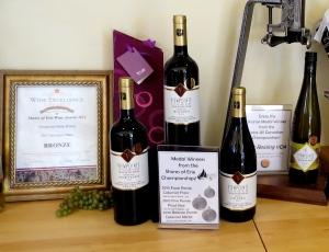 viewpointe wine
