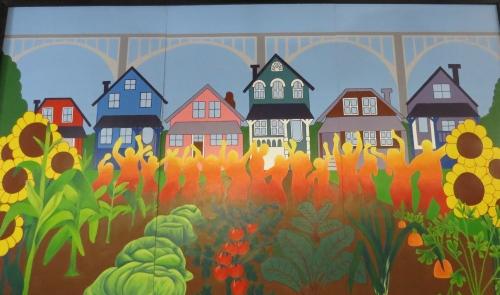 mural saskatoon farmers market