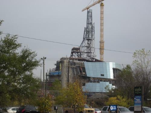 October 25, 2011