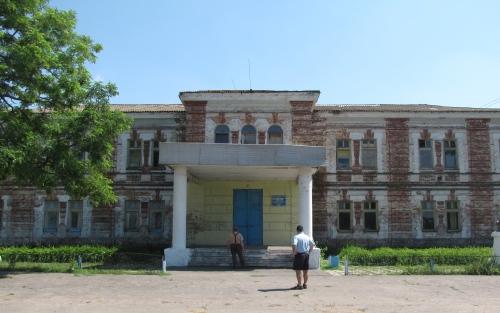 mariataubstummenschule tiege Ukraine