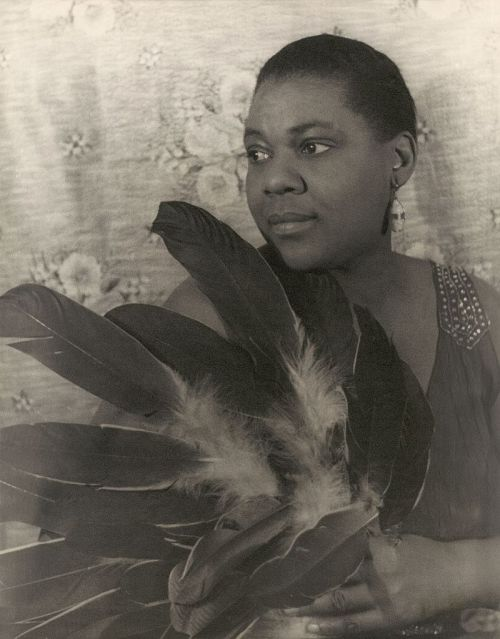 bessie smith wikipedia public domain