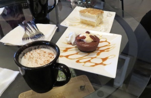 desserts oakridge nursery