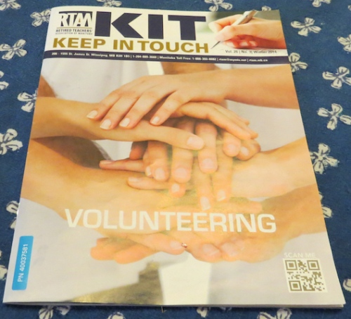 kit magazine