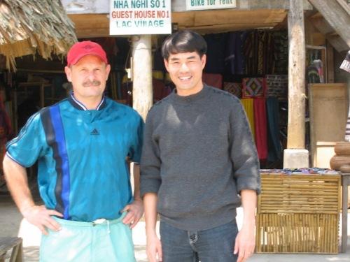 mango in vietnam