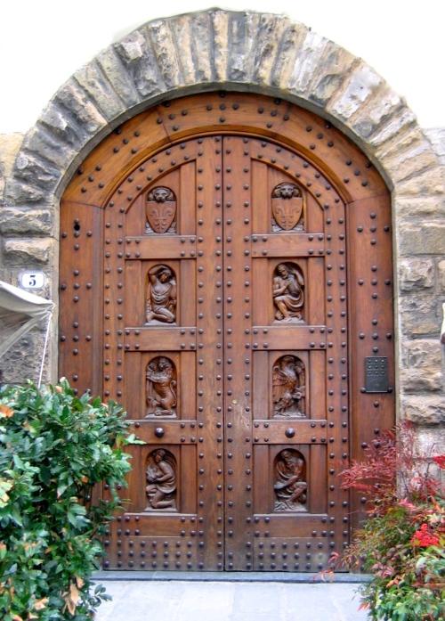 door florence italy
