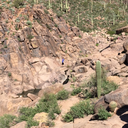 hieroglpyhic trail