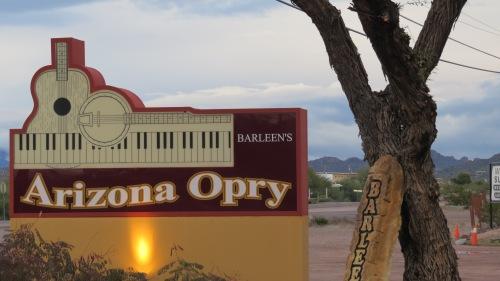 arizona opry mesa