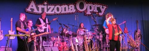 arizona opry
