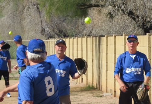 warming up baseball arizona