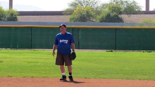 slow pitch in arizona