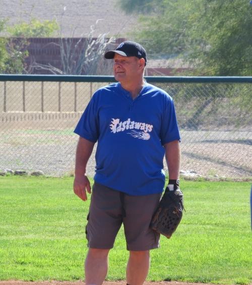 baseball in arizona