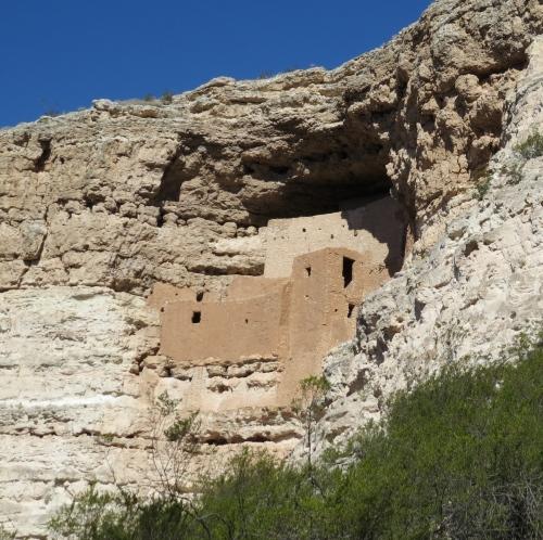 montezuma castle arizona