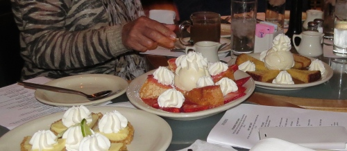 desserts AZ88