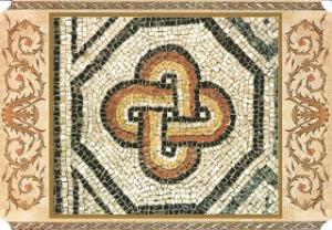 solomon's knot ancient rome