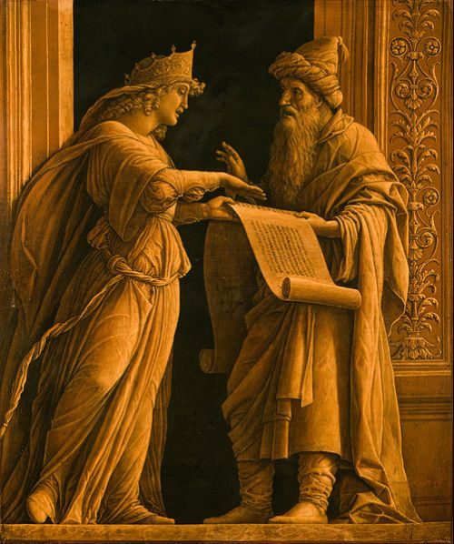 Andrea_Mantegna_-_A_Sibyl_and_a_Prophet_-_Google_Art_Project