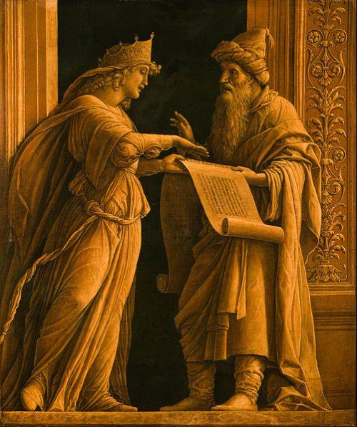 Andrea_Mantegna_-_A_Sibyl_and_a_Prophet_-_Google_Art_Project