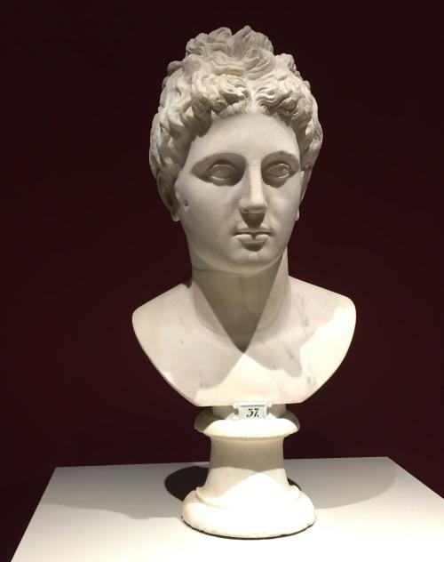 Apollo Olympus Winnipeg Art Gallery