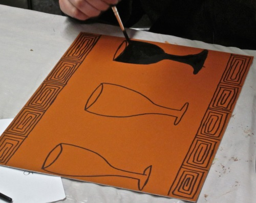 coloring in designs wag olympus