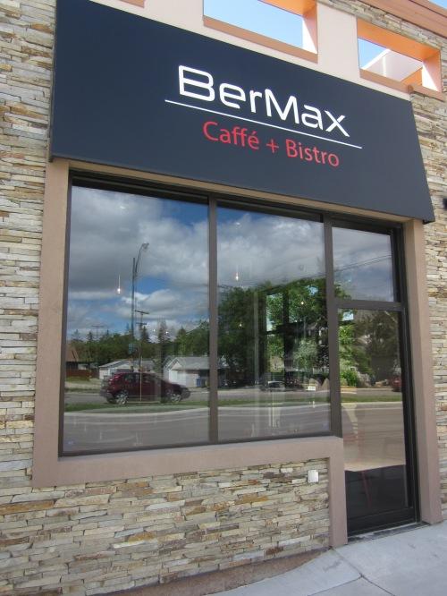bermax cafe
