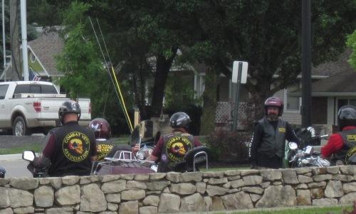 bikers joes