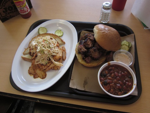 barbeque joes