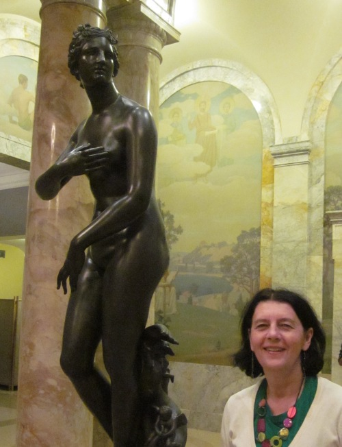 Aphrodite Nelson Atkins Museum - Kansas City